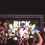 Bubbles and caviar rick ross in mykonos