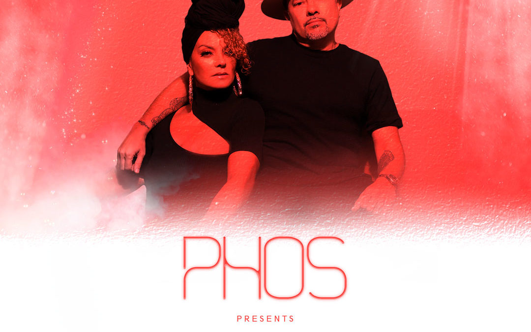 Anane and Louie Vega